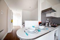 Hope Street Apartments, Liverpool School of English, Liverpool - 2