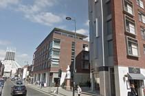 Przykładowe zdjęcie tej kategorii zakwaterowania dostarczone przez Liverpool School of English - 2