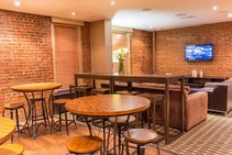 Broadway Hotel i Hostel, OHC English, Nowy Jork - 1