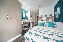 Summer Residence, Regent, Edynburg - 1