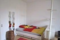 Mieszkanie, TANDEM Köln, Kolonia - 1
