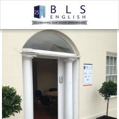 BLS English , Bury St Edmunds