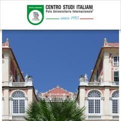 Centro Studi Italiani, Genua