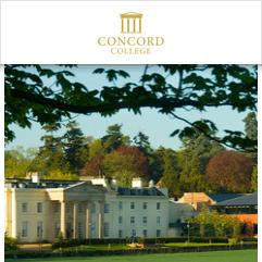 Concord College Junior Summer School, Shrewsbury