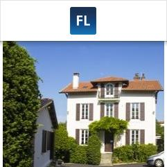 France Langue, Biarritz