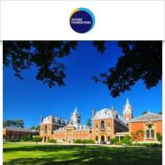 Future Foundations - Wellington College, Crowthorne