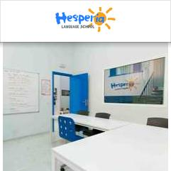 Hesperia Language School, El Médano (Teneryfa)