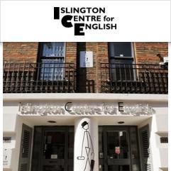 Islington Centre for English, Londyn