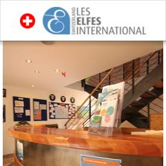 Les Elfes International, Verbier