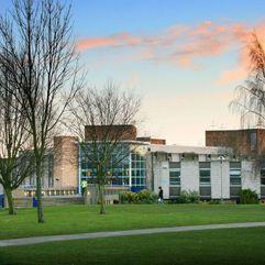 PLUS Junior Centre, Canterbury