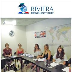 Riviera French Institute, Nicea