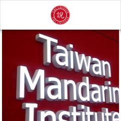 Taiwan Mandarin Institute, Tajpej