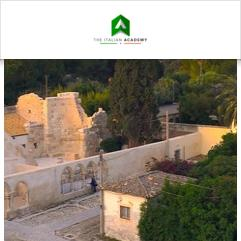 The Italian Academy, Syrakuzy