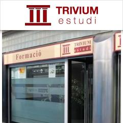 Trivium Estudi, Plaża d'Aro (Costa Brava)