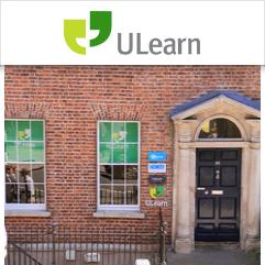ULearn English School, Dublin