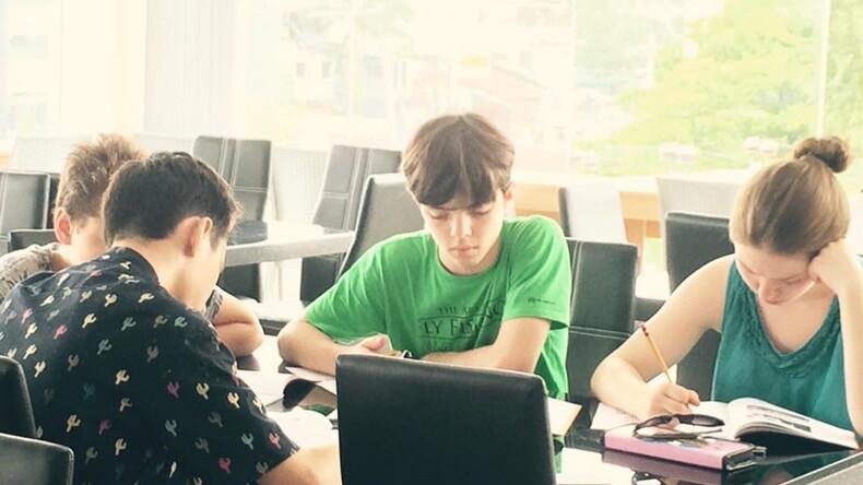 Wspólne studiowanie