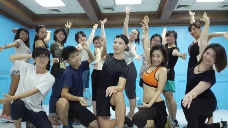 Klasa taneczna
