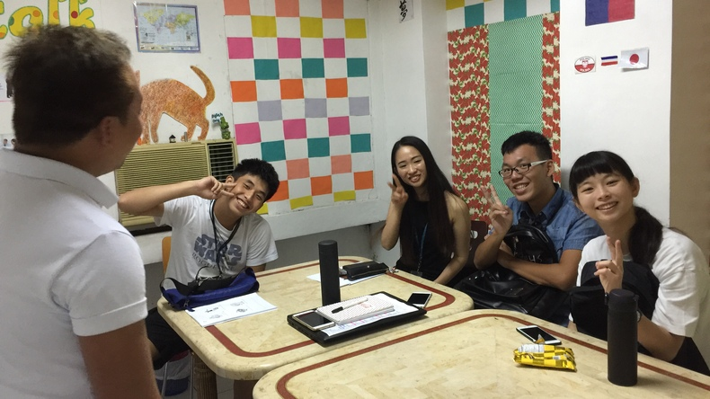Lekcja grupowa