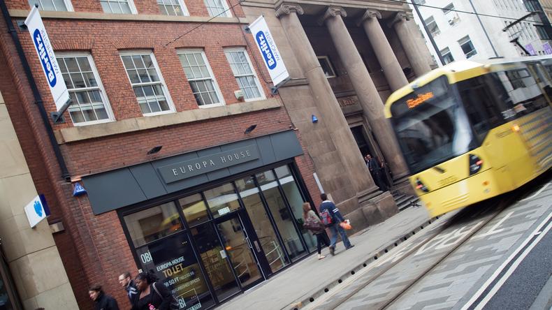Transport publiczny
