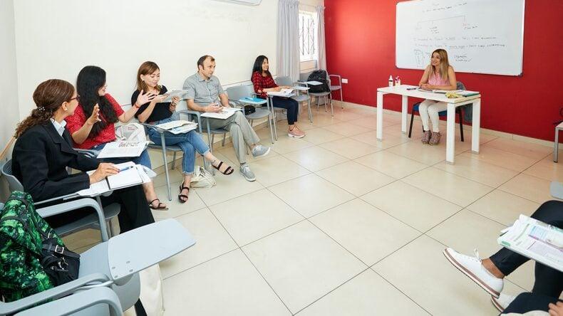 Klasa grupowa