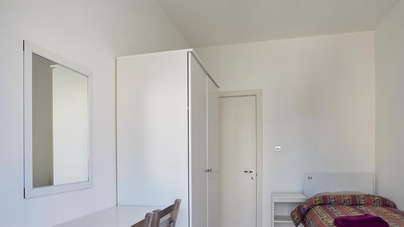Apartament pokój dwuosobowy