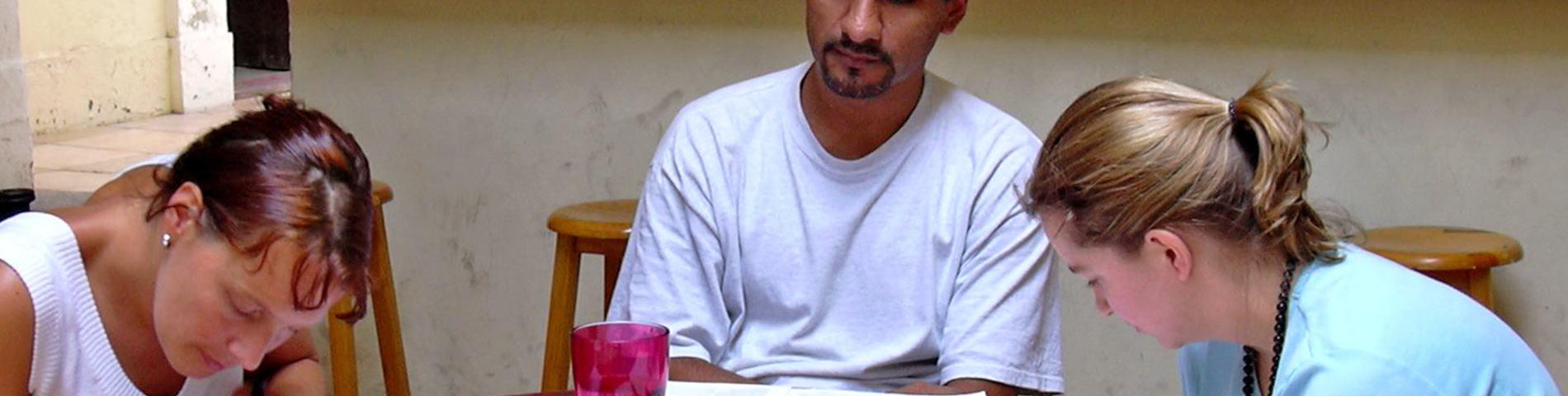 Don Quijote / Solexico Language & Cultural Centers obrazek 1