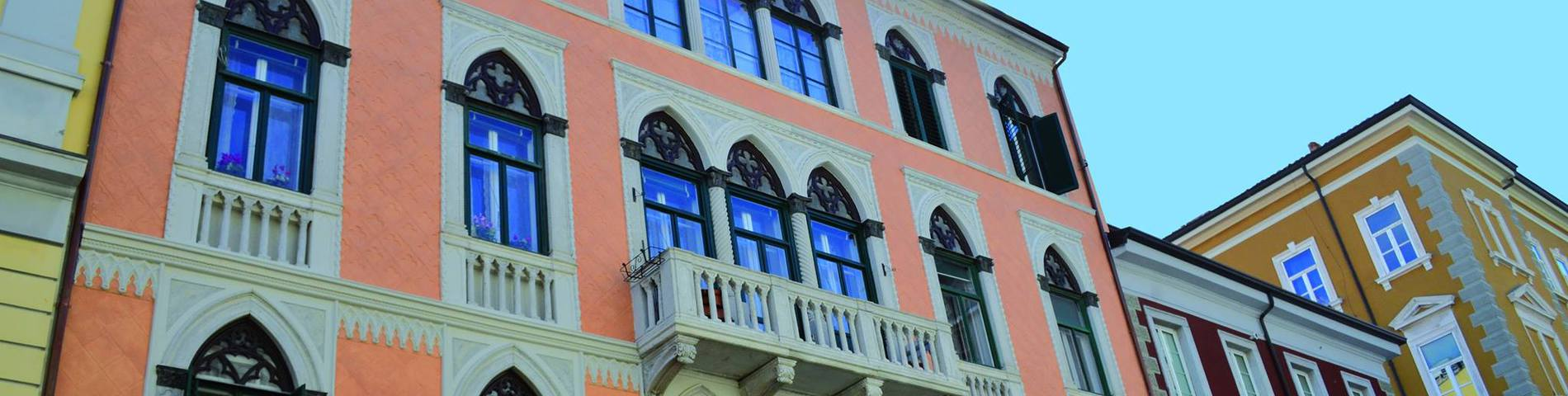 Piccola Università Italiana - Le Venezie obrazek 1