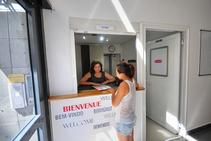 Hybel i student bolig, Accent Francais, Montpellier - 2
