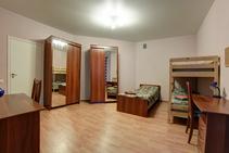 Delt leilighet, Derzhavin Institute, St. Petersburg - 2