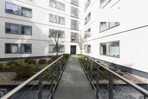 Vennskapshus - Sone 1, OHC English - Oxford St, London - 1