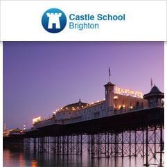 Castle School of English, Brighton