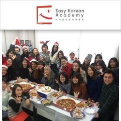 Easy Korean Academy, Seoul