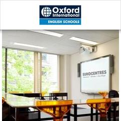 Oxford International Education, Vancouver