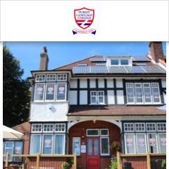 Purley Language College, London