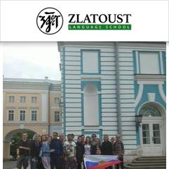 Zlatoust Language School, St. Petersburg