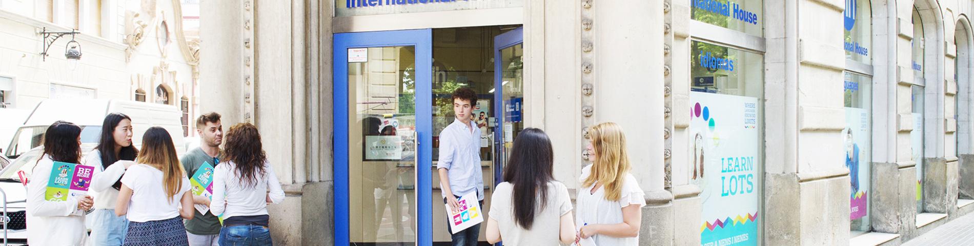 Barcelona Language School bilde 1