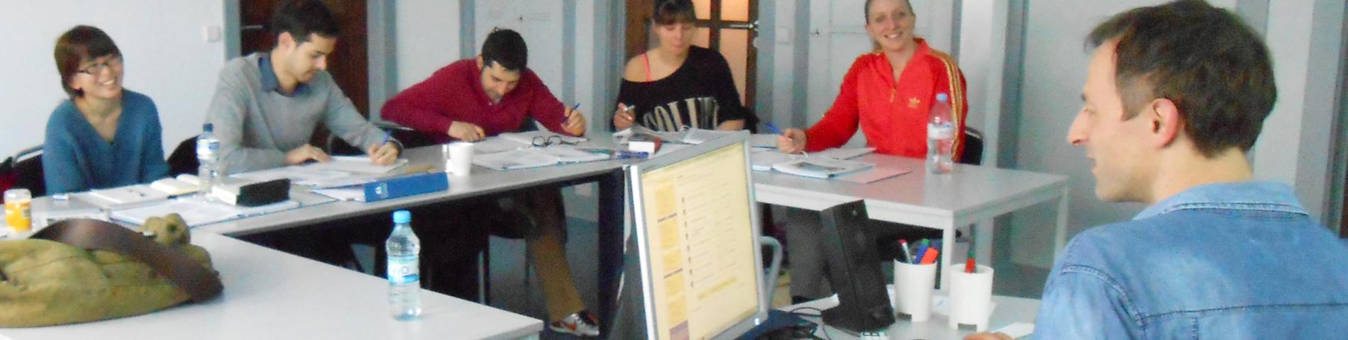 BWS Germanlingua bilde 1