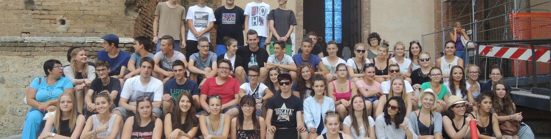 Centro Italiano Firenze bilde 1