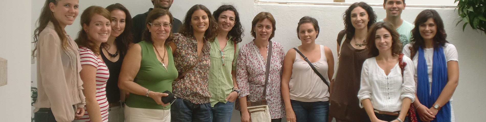 CIAL Centro de Linguas bilde 1