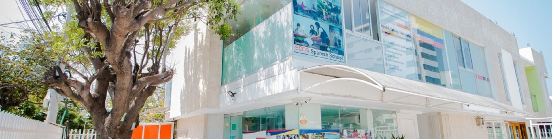 ECOS Spanish School bilde 1