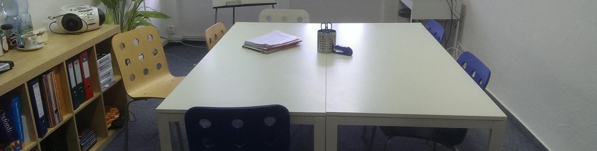 English Training s.r.o. bilde 1