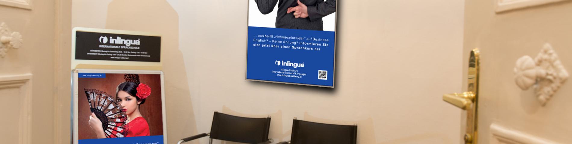 Inlingua Salzburg bilde 1