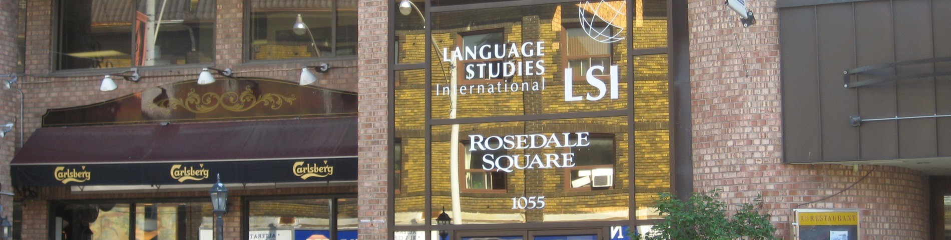 LSI - Language Studies International bilde 1