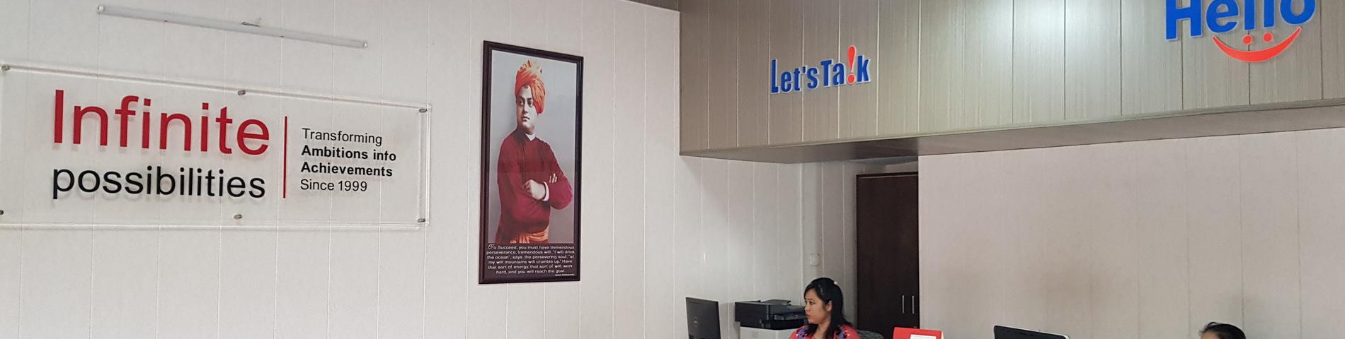 Rose Mount's Institute of Languages bilde 1