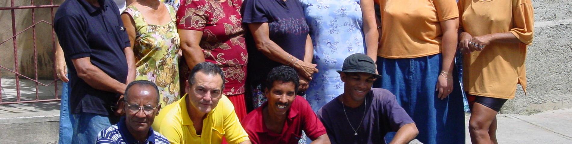 StudyTeam Cuba bilde 1