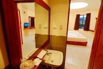 Hotel Tsai , 3D Universal English Institute, Cebu City - 2