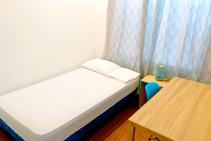 Apartamento de estudante, Academia Tica, Jaco Beach