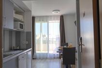 Residência turística Marianne *** - apartamento de 1 quarto , Accent Francais, Montpellier