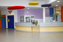 Residências CISP, Accord French Language School, Paris - 2