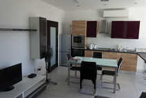Apartamento Compartilhado ACE - Superior , ACE English Malta, St. Julians - 2
